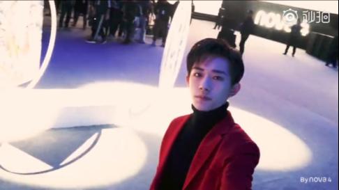 【techweb】年轻时尚轻旗舰:华为nova4实力担当掌上vlog拍摄神器447