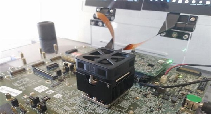 降维打击!Intel 3D立体封装深度揭秘:前途无量