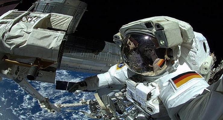 太空飞行改变人类大脑 头骨中位置变高部分区域退化