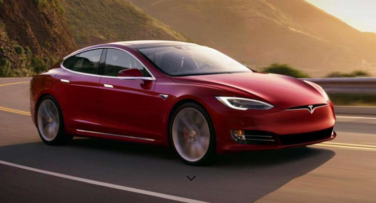 特斯拉更新产品线:推出廉价款Model S和Model X