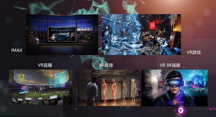 5G加持下的云VR视频:开启VR产业新未来