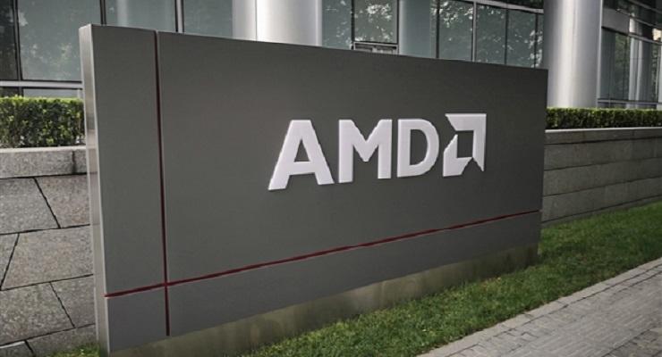AMD x86处理器份额连续5个季度增加