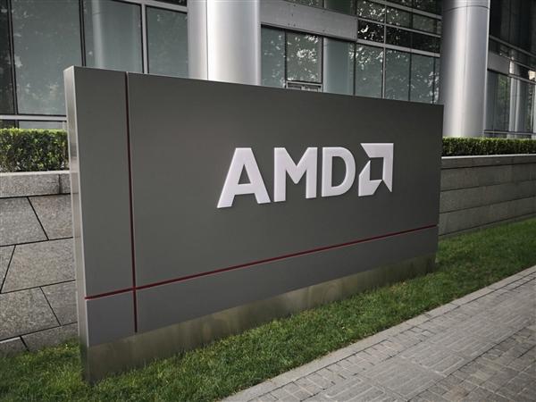 AMD x86处理器份额连续5个季度增加:桌面CPU出货Q4暴增50%
