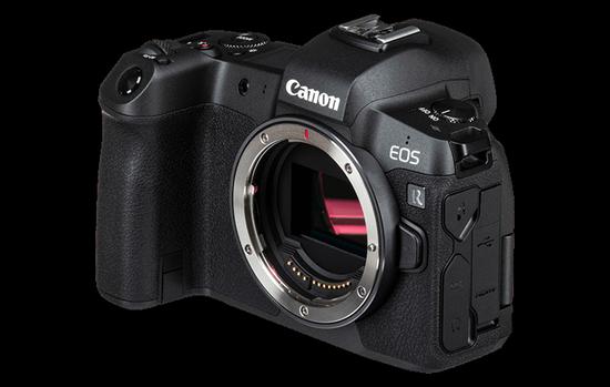 佳能第三部EOS R相机或于2019年年底发布