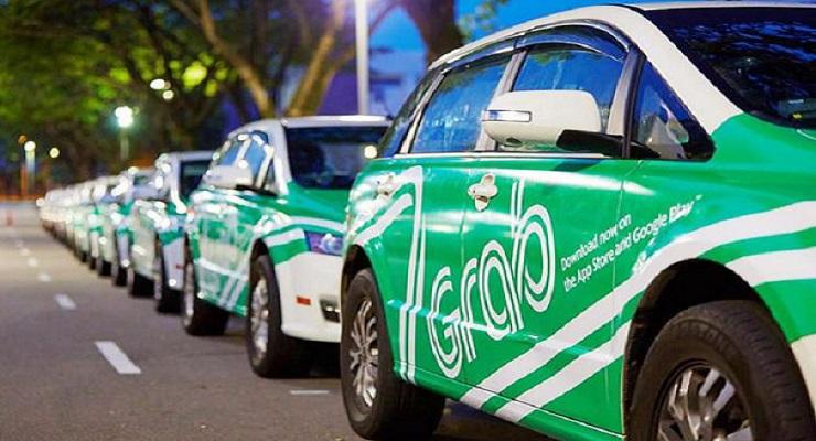网约车公司Grab获泰国零售巨头2亿美元投资