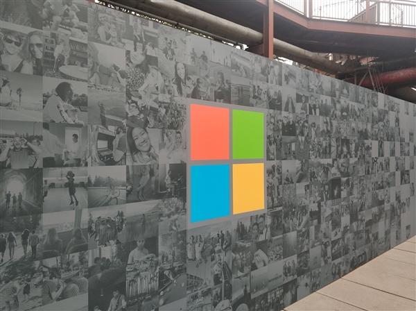 微软新财报:Windows业务下滑 云服务是基石