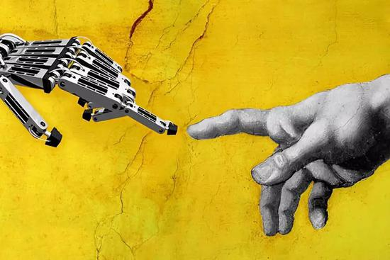 《财富》杂志:人工智能,几分炒作几分现实?
