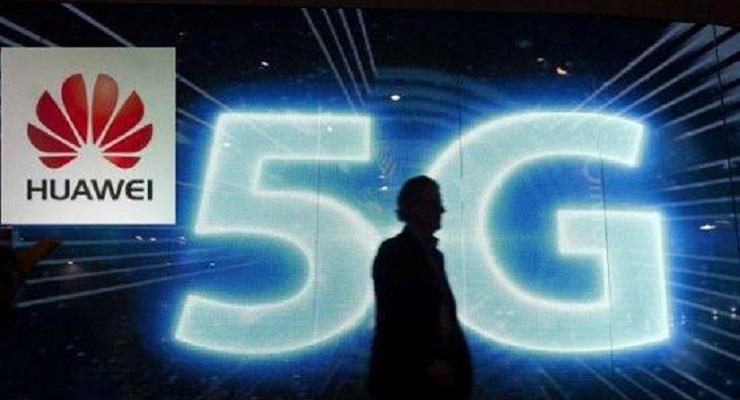 中国移动首批5G基站订单出炉:华为份额第一
