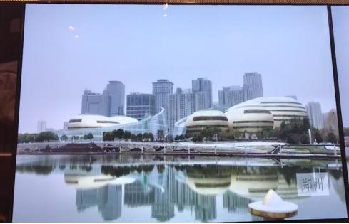 中国联通5G助力央视在郑州实现全场景4K高清直播