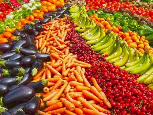 吃更多的水果和蔬菜有益于心理健康