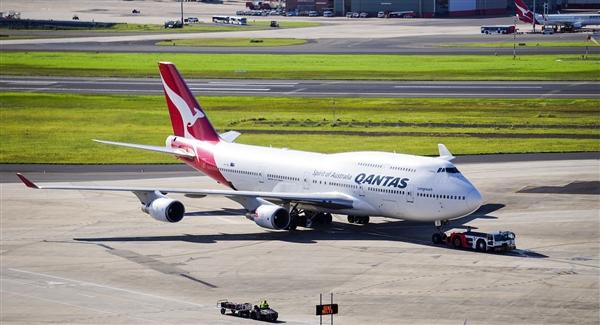 波音747:空中皇后的50年