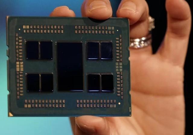 Intel/AMD/NVIDIA 2019年会有哪些新动作?