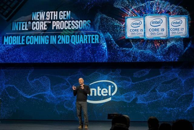 Intel、AMD、NVIDIA 2019年会有哪些新动作?