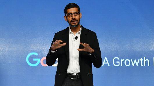 谷歌今年将在房地产投130亿美元 主要是建数据中心