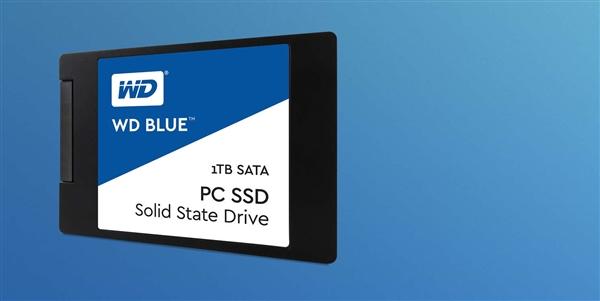 因库存水位偏高 SSD价格快速下跌