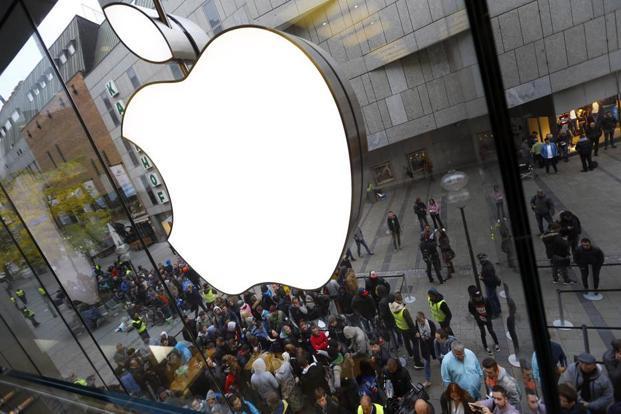 苹果将在德恢复销售老款iPhone 但必须用高通芯片