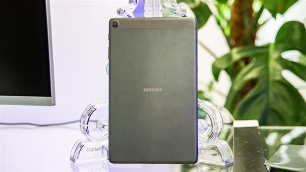 史上最轻薄!三星10.5寸窄边平板Galaxy Tab S5e发布