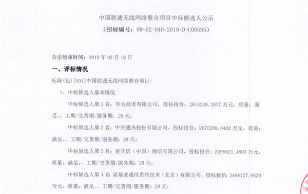 中国联通5G前夜发力建设4G 背后的真相是什么?