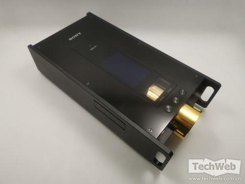 """地表最强""""索六万"""" 索尼DMP-Z1音乐播放器试听体验"""