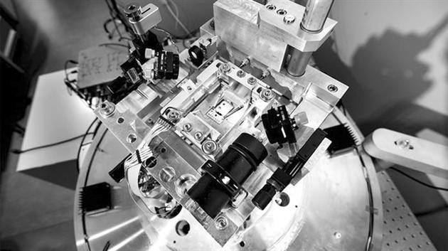 物理学家创建量子制冷机 或被用于冷却微电子组件
