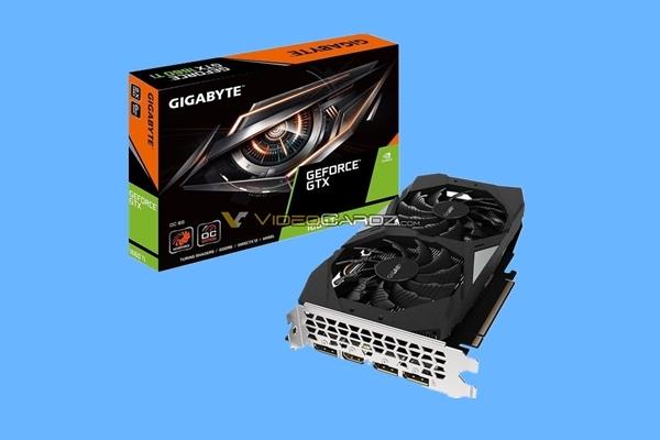 GTX 1660 Ti显卡DX12游戏成绩曝光:比1060快26%
