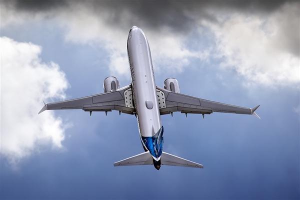 1289公里/小时:波音787客机在美创下最高速度新纪录