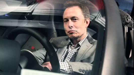 马斯克:今年底特斯拉汽车就可以实现完全无人驾驶