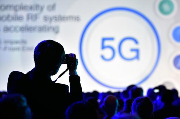 华尔街日报:5G终将是中国公司的胜利