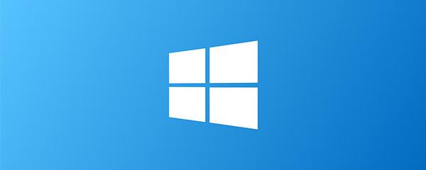 微软Windows 10 19H1快速预览版18343开始推送