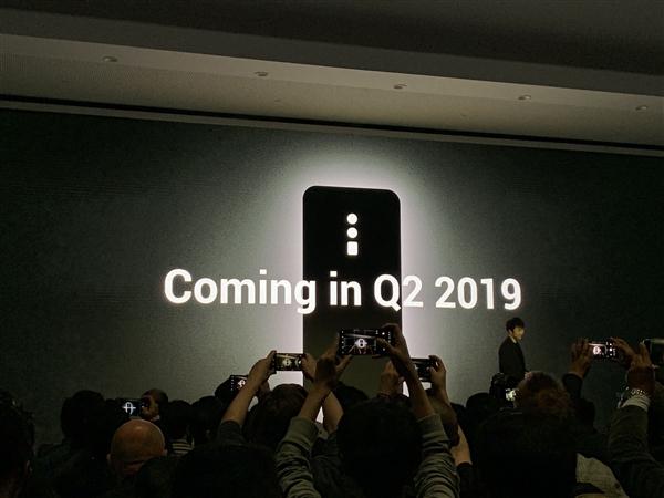 OPPO 10倍混合光学变焦技术发布:新机Q2亮相