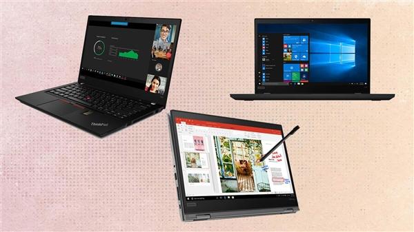 联想发布ThinkPad X390/T490/T590新款笔记本:最高48G内存