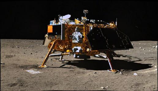 """""""嫦娥""""该如何优雅地返回地球"""