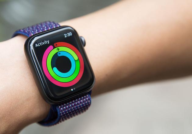 传苹果Apple Watch将在2020年前搭载睡眠追踪功能