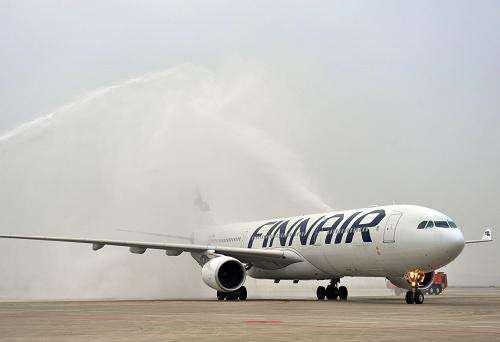 菲尔格林开启航空干冰清洗时代