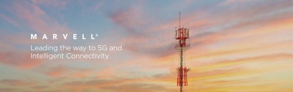 Marvell与三星扩大5G基础设施全球战略合作关系