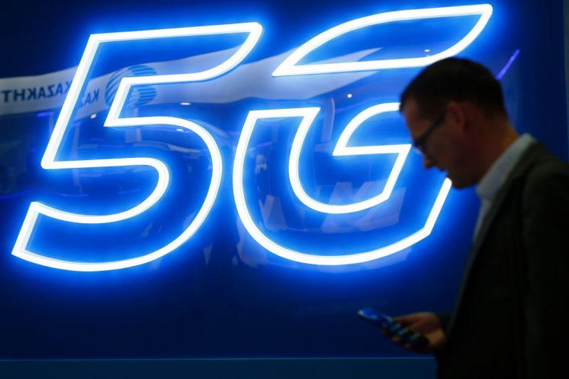 5G技术将是手机厂商必备 但成熟民用尚需时日