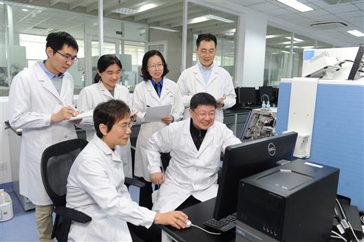 中国科学家发现肝细胞癌精准治疗潜在新靶点