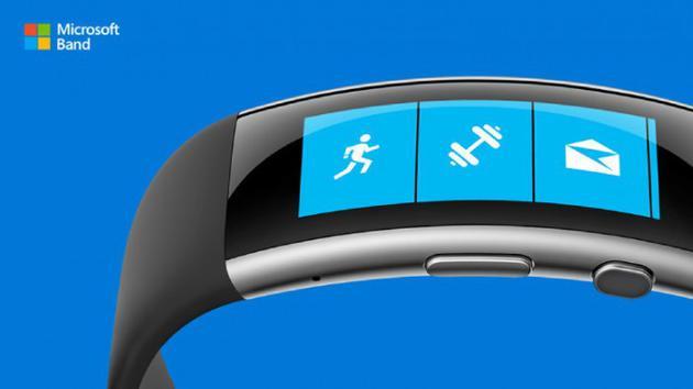 微软即将停止支持Microsoft Band手环 关闭网站和App