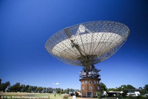 世界海拔最高的引力波探测望远镜预计2020年启用