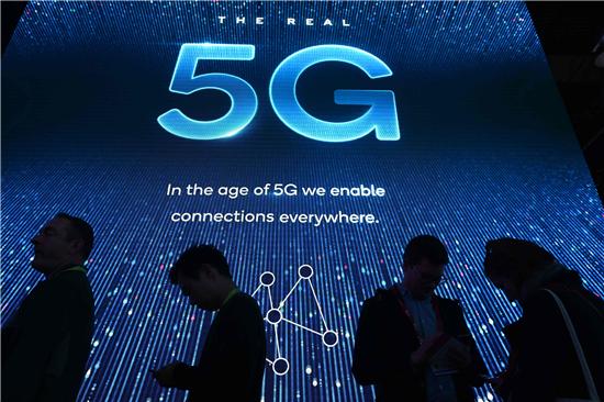 下高清电影只需几秒钟,但5G远不只是速度快