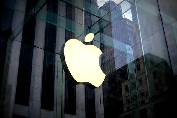 新专利显示:可折叠iPhone可能具有自动加热显示屏功能