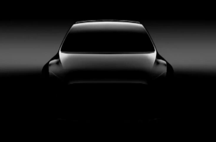 入门款SUV!马斯克:特斯拉Model Y将于3月14日发布