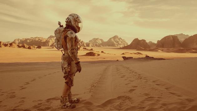 火星的未来,需要我们参与吗?我们应该参与吗?我们将扮演什么样的角色?殖民者?破坏者?上帝?