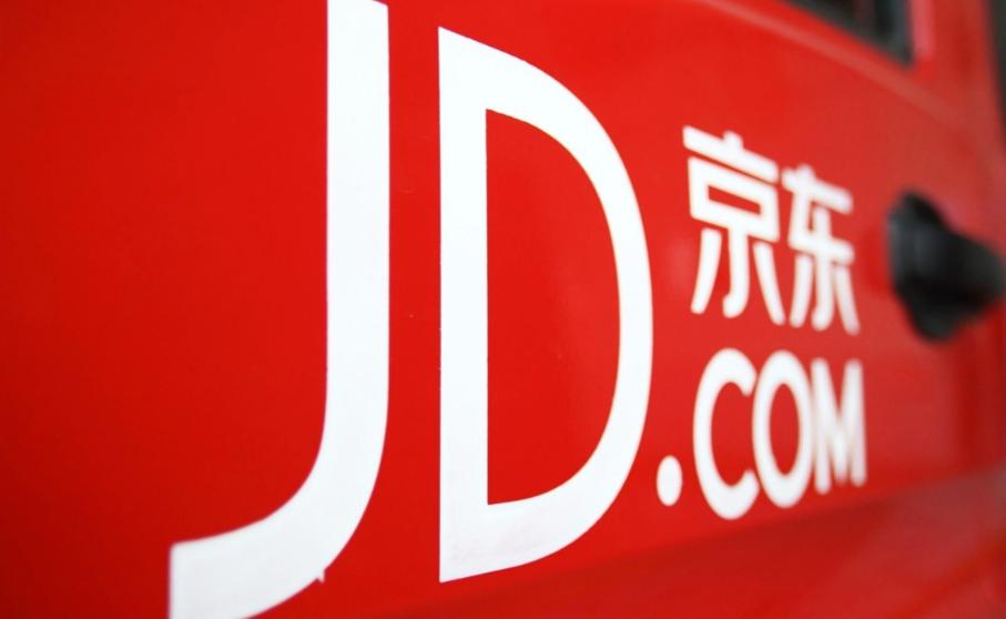 京东开始通过谷歌电商平台在美国销售商品