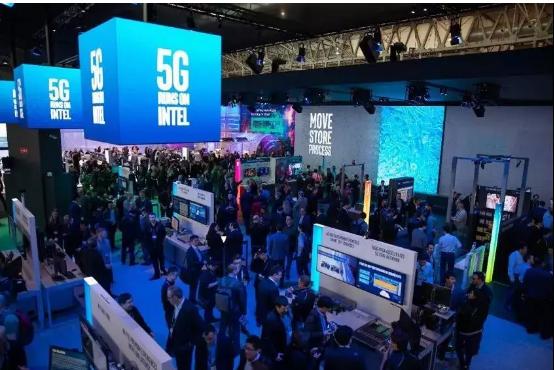 英特尔强力助攻5G商用