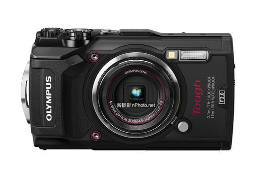 奥林巴斯注册新款相机 或为Tough系列三防数码相机
