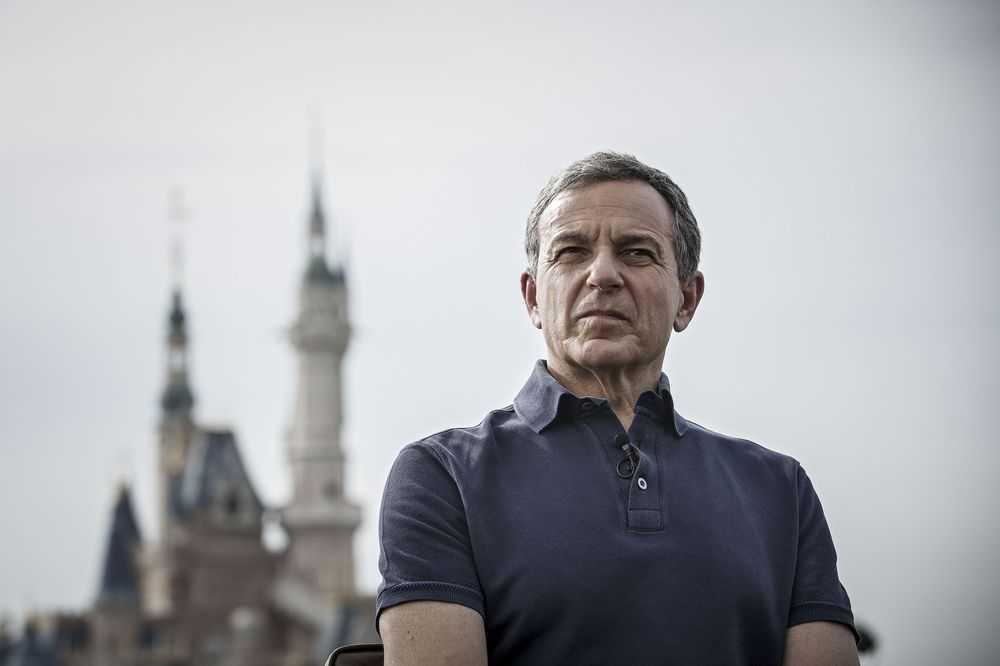 利益冲突 苹果发展视频业务恐导致迪士尼CEO退出董事会