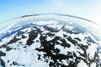 历史上真的有冰雪地球吗