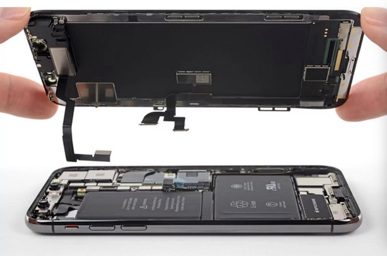 苹果让步:你自己换过电池的iPhone也可以送修