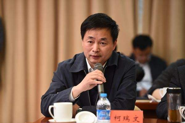 中国电信公告:柯瑞文代行上市公司董事长及CEO职权